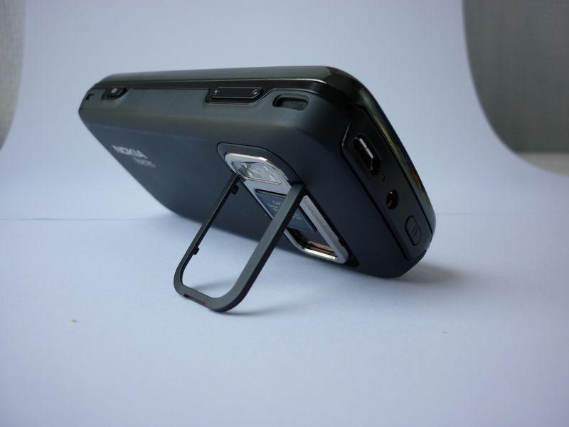 Nokia_n86-bequille
