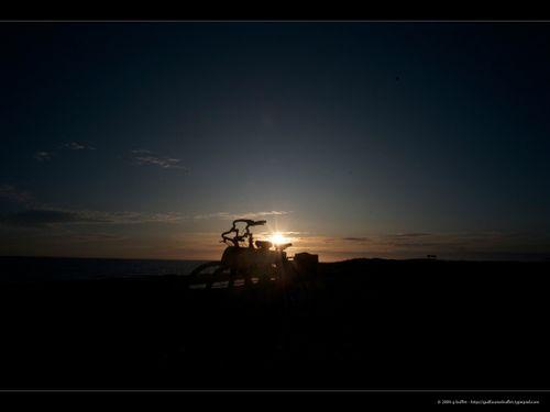 Coucher-soleil-anse-de-la-croix