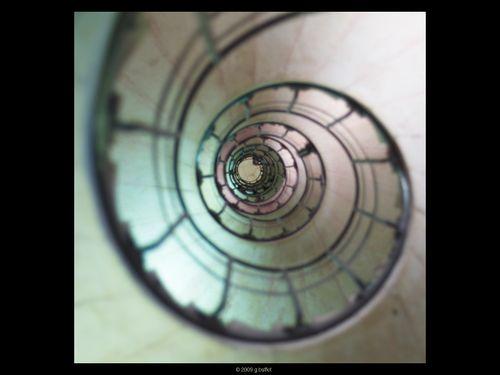 Escalier_arc_de_triomphe