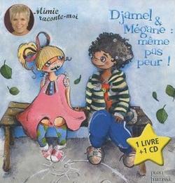 Djamel & Mégane