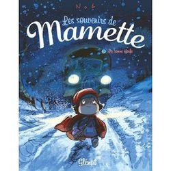 Les souvenirs de Mamette T3