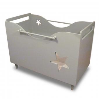 avec c t guinguette cr ez une chambre de b b juste adorable la d co d cod e. Black Bedroom Furniture Sets. Home Design Ideas