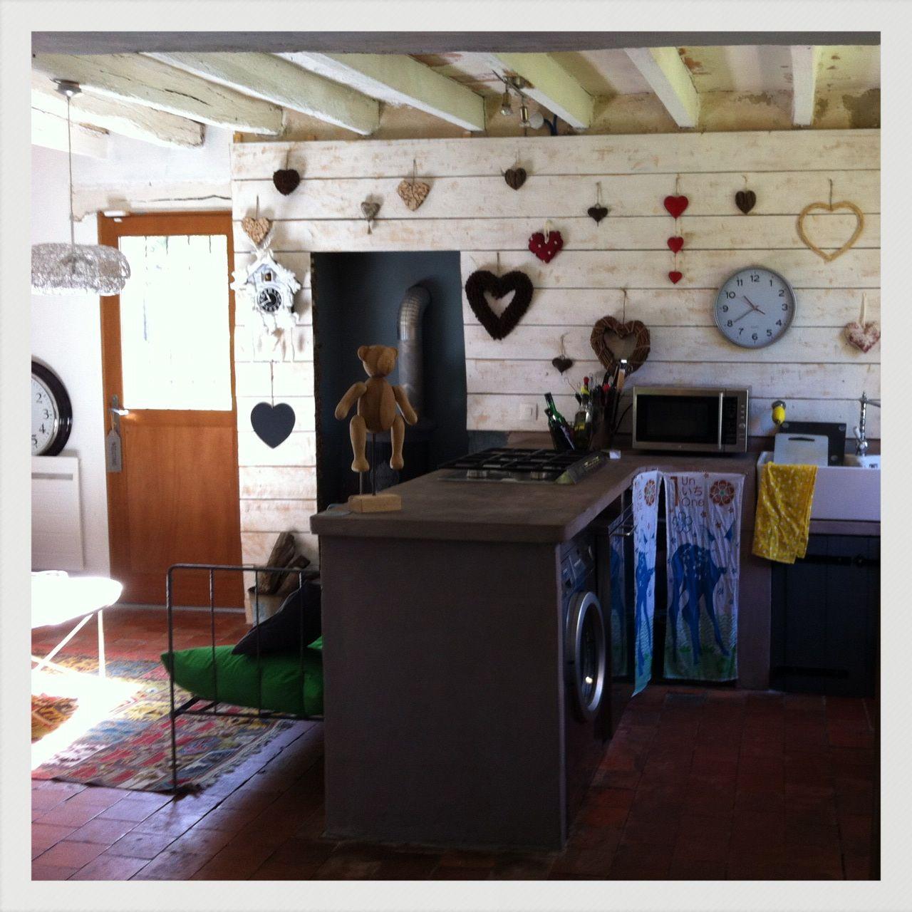 À vendre : jolie maison de campagne située dans le loiret (130 kms ...