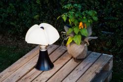 Lampe sans fil MiniPipistrello