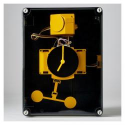 Horloge Elettrico