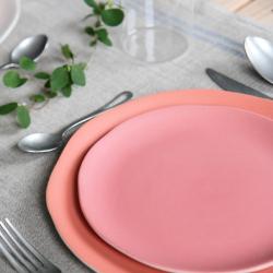 Assiette-en-gres-coloris-potimarron-jars-ceramistes-2