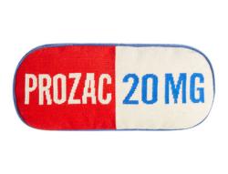 Coussin Prozac