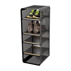 Rack-a-chaussures-a-suspendre-ou-a-poser-shoe-rack-tica-copenhagen-packshot-noir-plein-3quarts-2.400