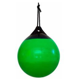Balancoire-ball-vert-menthe3