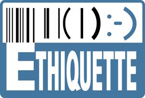Ethiquette